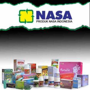 Katalog Produk Nasa dan Manfaatnya : Daftar Harga Terbaru Beserta Gambarnya