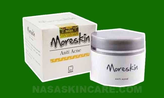 Produk Moreskin Anti Acne
