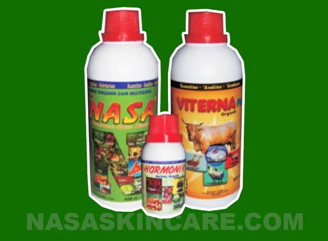 Produk Pertanian Nasa Viterna Plus