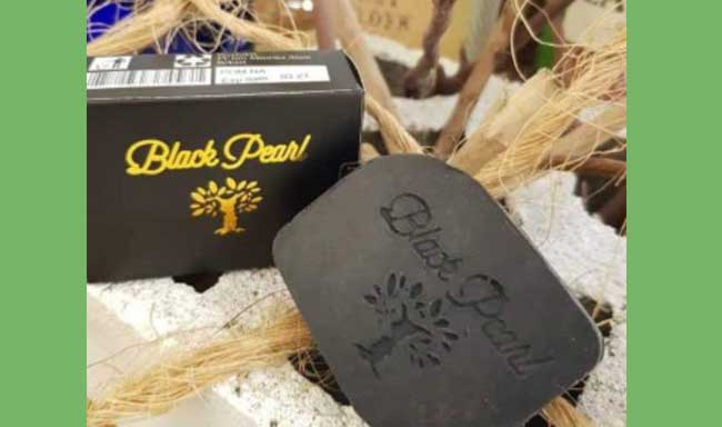 black pearl beauty soap ima asli