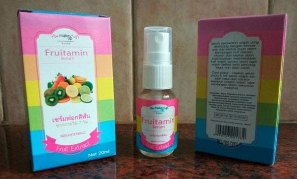 serum yang cocok untuk kulit berjerawat dan berminyak