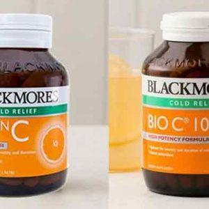 Perbedaan Blackmores Bio C dan Vitamin C | Review, Manfaat dan Efek Samping | Vit C 500 mg vs Bio C 1000 mg