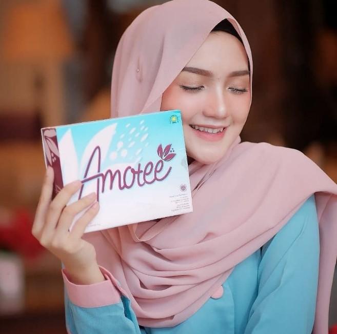 iklan dan brosur amotee nasa 2020, manfaat amotee nasa untuk jerawat, amotee amankah untuk ibu hamil di apotik