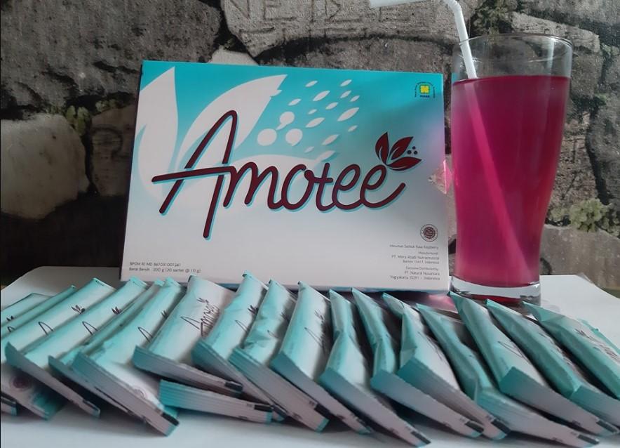 gambar produk amotee nasa original 2020